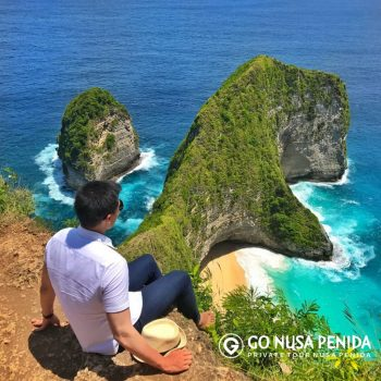 Tour-Halfday-Nusa-Penida-Kelingking-Beach